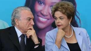 TSE reabre ação que pede cassação de Dilma e Temer