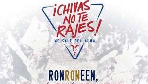 'Ronroneen, su papá está de vuelta', Chivas a Pumas
