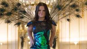 Desfile para personas enanas promueve otra belleza en París