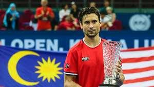 David Ferrer doblega a Feliciano López y conquista su ...