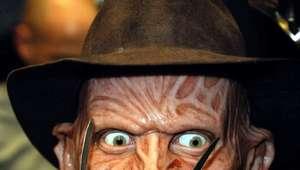Comas: Criminal usa máscara de Freddy Krueger