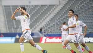 A qué hora juega México vs Honduras en Preolímpico de ...