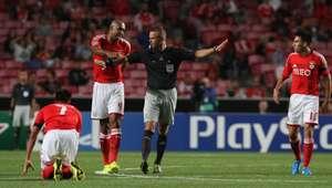 Sporting Portugal duda de los regalos de Benfica a árbitros