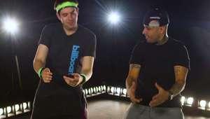 Aprende a bailar 'El Perdón' con los pasos de Nicky Jam
