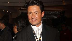 Fernando Colunga, complacido con papel en 'Pasión y Poder'