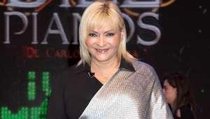 Rocío Banquells desea regresar a las telenovelas en 2016