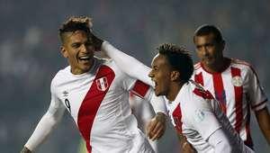 Perú viajó a Colombia en busca de los tres primeros puntos