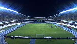 Paysandu e Bahia ficam no 0 a 0 e permanecem fora do G4