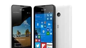 Microsoft lanza el Lumia 950 con funciones de computadora