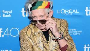 Por qué Keith Richards criticó a Led Zeppelin y The Who