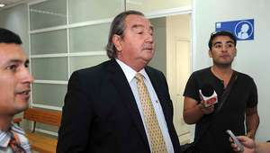 Suprema confirma proceso contra Labbé por asociación ilícita