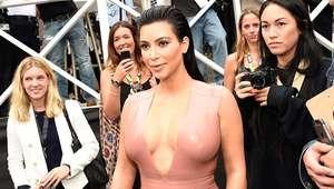 Kim Kardashian: más detalles sobre cómo perdió la virginidad