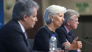 Más de U$ 50 millones ingresan por junta del BM y el FMI