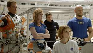 'The Martian': situaciones reales de la película
