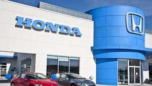 Honda planea vender autos con piloto automático para 2020