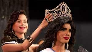Así es Miss Gay Venezuela, un concurso de belleza travesti