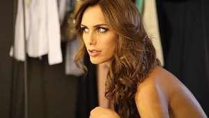 La primera transexual aspirante a Miss España