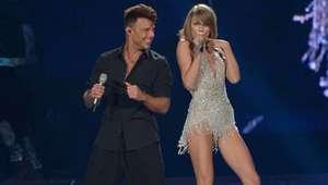 Taylor Swift tiene una gran responsabilidad en los Grammy