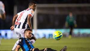A qué hora juega Querétaro vs Monterrey en fecha 15 Liga MX