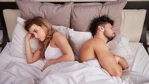 Aprenda a lidar com um casamento sem sexo