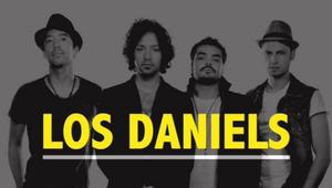 Ganadores: Home Sessions con Los Daniels
