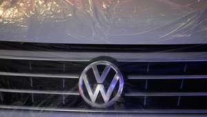 Las ventas de Volkswagen caen tras escándalo de emisiones