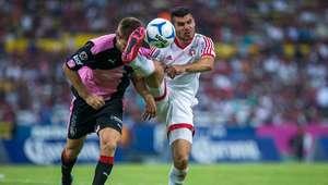 A qué hora juega Tijuana vs Atlas fecha 17 de la Liga MX