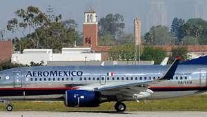 Delta Air Lines quiere adquirir hasta un 49 % de Aeroméxico