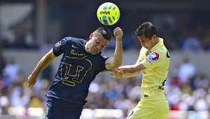 A qué hora juega América vs Pumas en jornada 17 de Liga MX