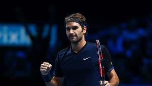 Roger Federer, a otra final contra Djokovic