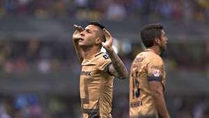 A qué hora juega Pumas vs América la vuelta de semifinales