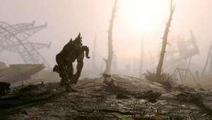 'Fallout 4', el nuevo juego de rol de Bethesda