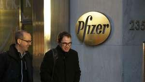 Pfizer y Allergan crean la farmacéutica más grande del mundo