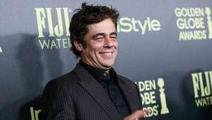 Del Toro, Chaplin, Trapero a festival de cine en Cuba