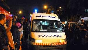 Atentado contra guardia presidencial en Túnez: 12 muertos