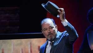Documental sobre Rubén Blades hurgará impacto de su música