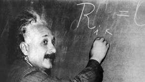 La Teoría de la Relatividad de Einstein cumple 100 años