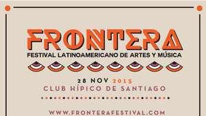 Frontera Festival modifica horarios a petición de la gente