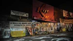 Caso Kiss: réus do incêndio que matou 242 depõem em RS