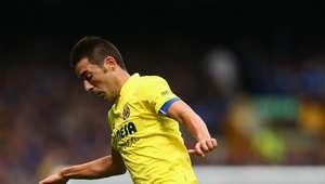 Villarreal derrota 1-0 al Rapid Viena en Europa League