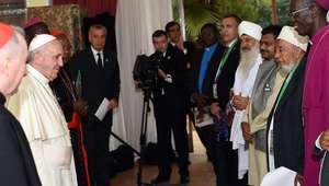 Papa: diálogo de cristianos e islámicos,