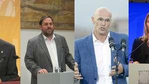 Junts pel Sí ofrece a la CUP cuatro presidentes