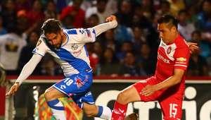 A qué hora juega Puebla vs Toluca la liguilla de la Liga MX