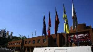 Las elecciones en la ANFP se postergarán hasta mes de enero