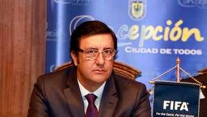 Siguen cayendo: renuncia otro dirigente de la ANFP
