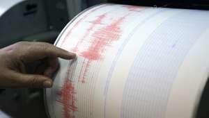 Sismo 6.3 Richter se percibe en zona centro-norte de Chile