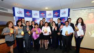 Premio Citi a la Microempresa: Estos son los 7 ganadores
