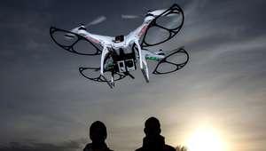 Los pilotos de drones necesitan una buena preparación previa
