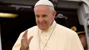 El Papa lleva un mensaje de paz a República Centroafricana