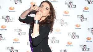 Renata Notni acepta reto de cantar en 'Sueño de Amor'